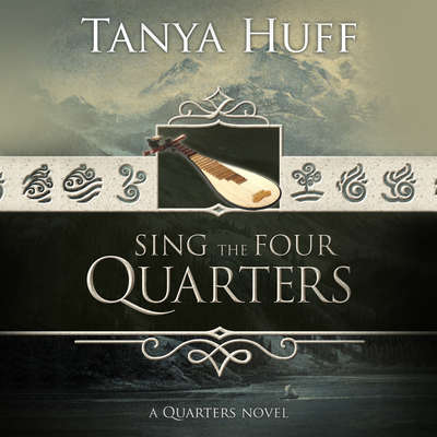 Sing the Four Quarters Audiobook, by