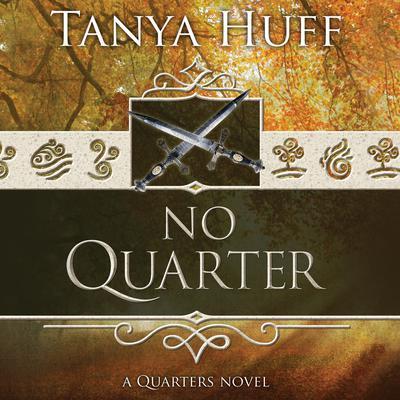 No Quarter Audiobook, by Tanya Huff