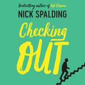 Checking Out Audiobook, by Nick Spalding