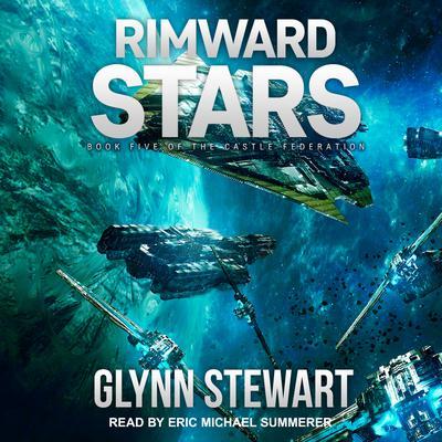 Rimward Stars Audiobook, by Glynn Stewart
