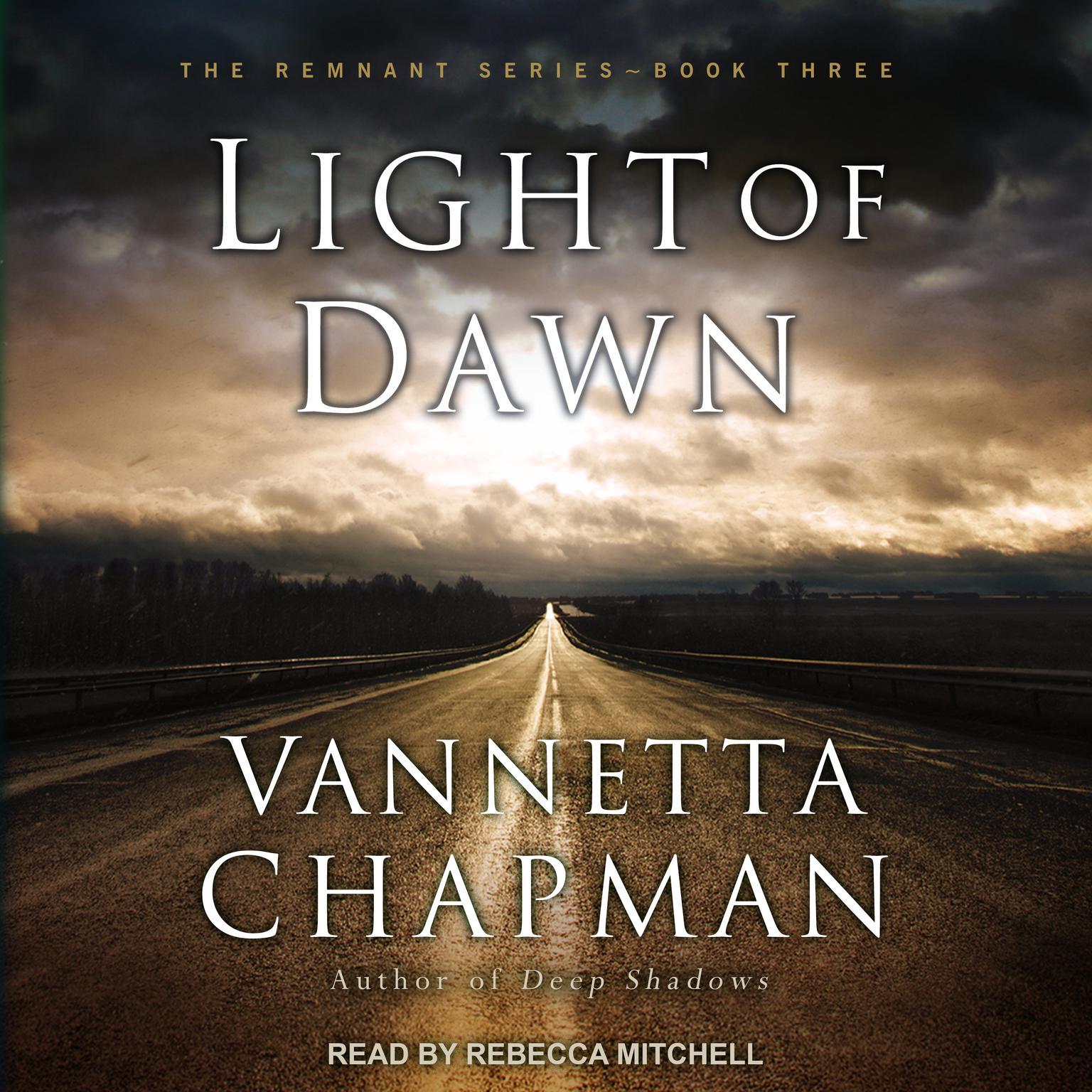 Light of Dawn Audiobook, by Vannetta Chapman