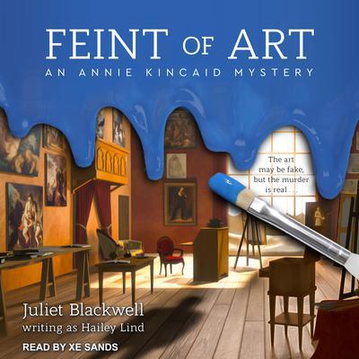 Feint of Art Audiobook, by Juliet Blackwell