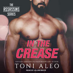 In the Crease Audiobook, by Toni Aleo