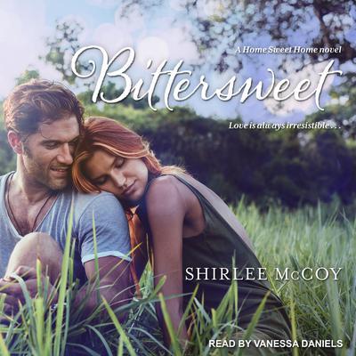Bittersweet Audiobook, by Shirlee McCoy
