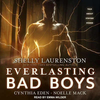 Everlasting Bad Boys Audiobook, by Shelly Laurenston