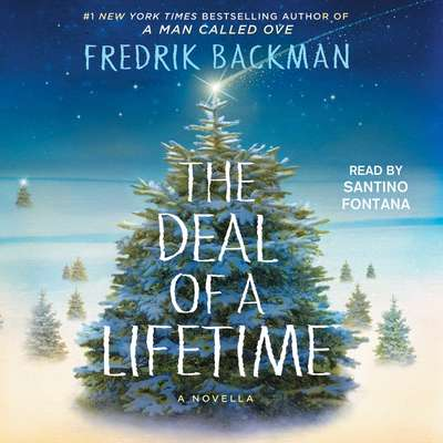 The Deal of a Lifetime: A Novella Audiobook, by Fredrik Backman