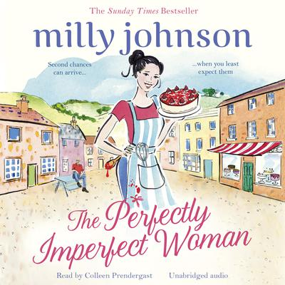 The Perfectly Imperfect Woman Audiobook, by Milly Johnson