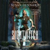 Sightwitch Audiobook, by Susan Dennard