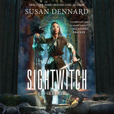 Sightwitch Audiobook, by