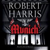 Munich: A Novel Audiobook, by Robert Harris
