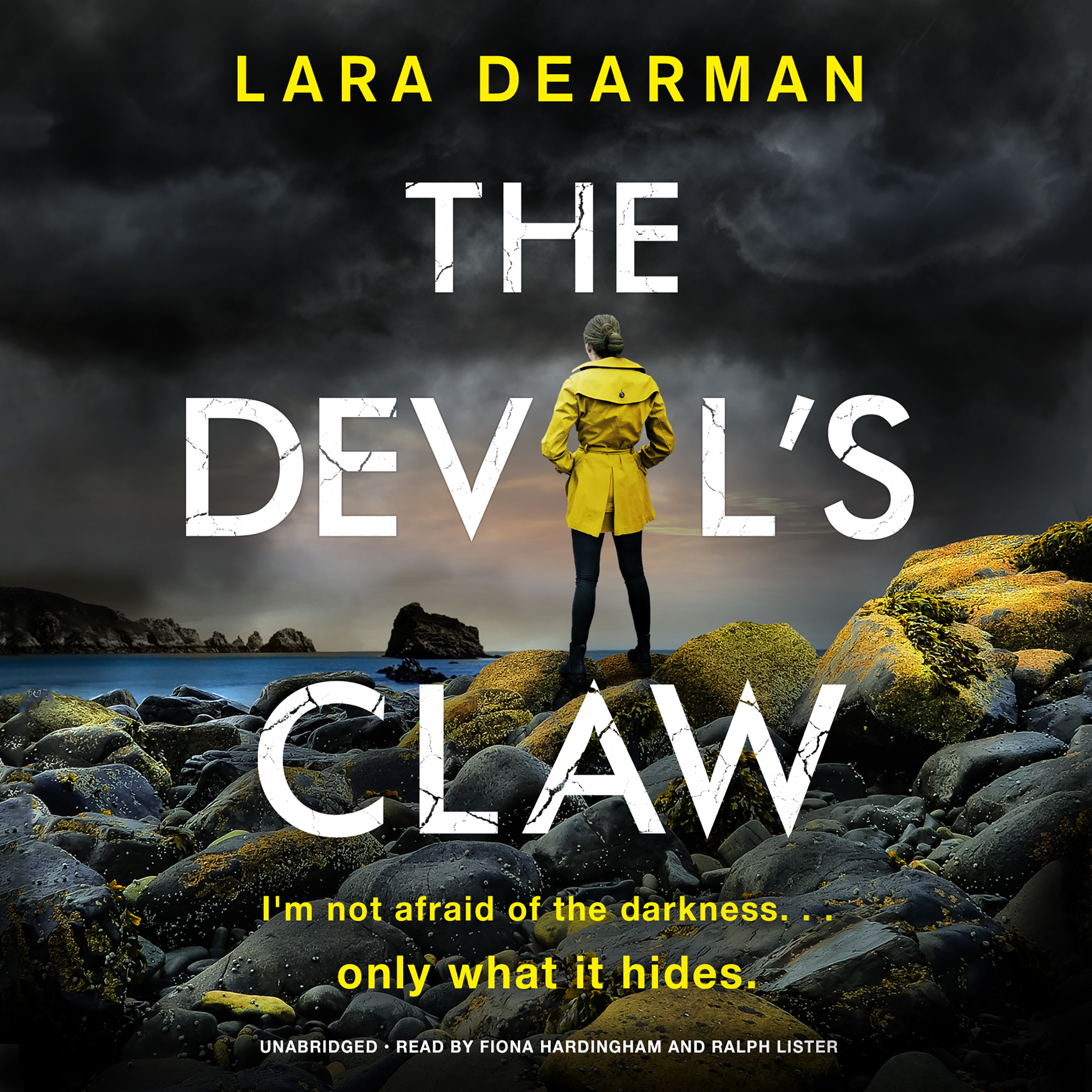 Printable The Devil's Claw: A Jennifer Dorey Mystery Audiobook Cover Art