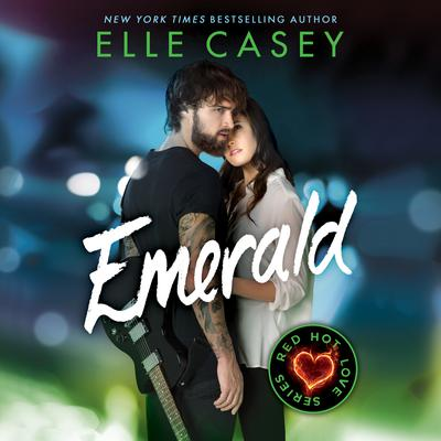 Emerald Audiobook, by Elle Casey