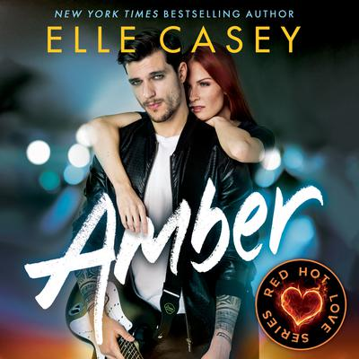 Amber Audiobook, by Elle Casey
