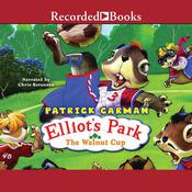 The Walnut Cup Audiobook, by Patrick Carman