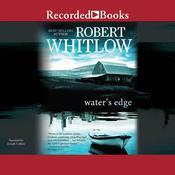 Waters Edge Audiobook, by Robert Whitlow