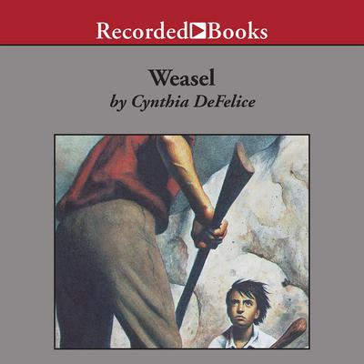 Weasel Audiobook, by Cynthia DeFelice