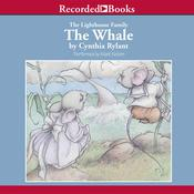 The Whale Audiobook, by Cynthia Rylant