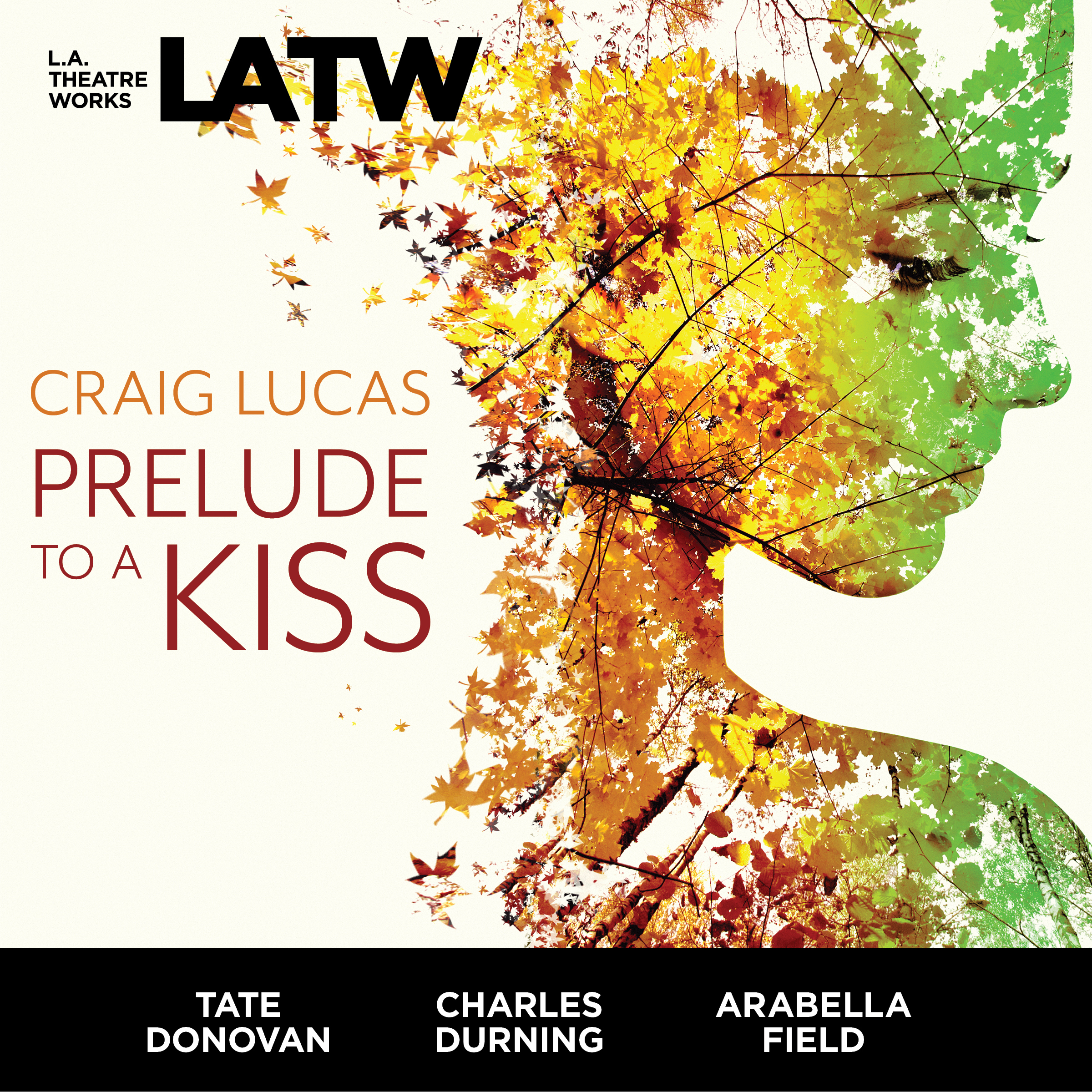 Printable Prelude to a Kiss Audiobook Cover Art
