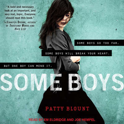 Some Boys Audiobook, by Patty Blount