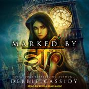 Marked by Sin: An Urban Fantasy Novel Audiobook, by Jasmine Walt