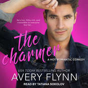The Charmer Audiobook, by Avery Flynn