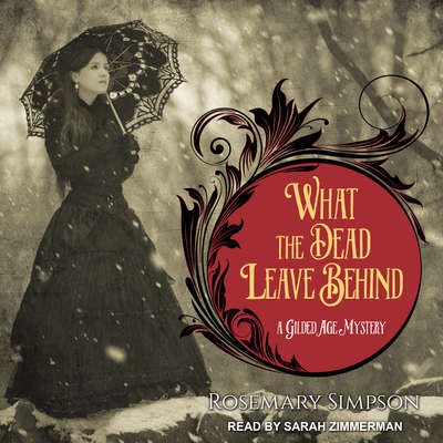 What the Dead Leave Behind Audiobook, by