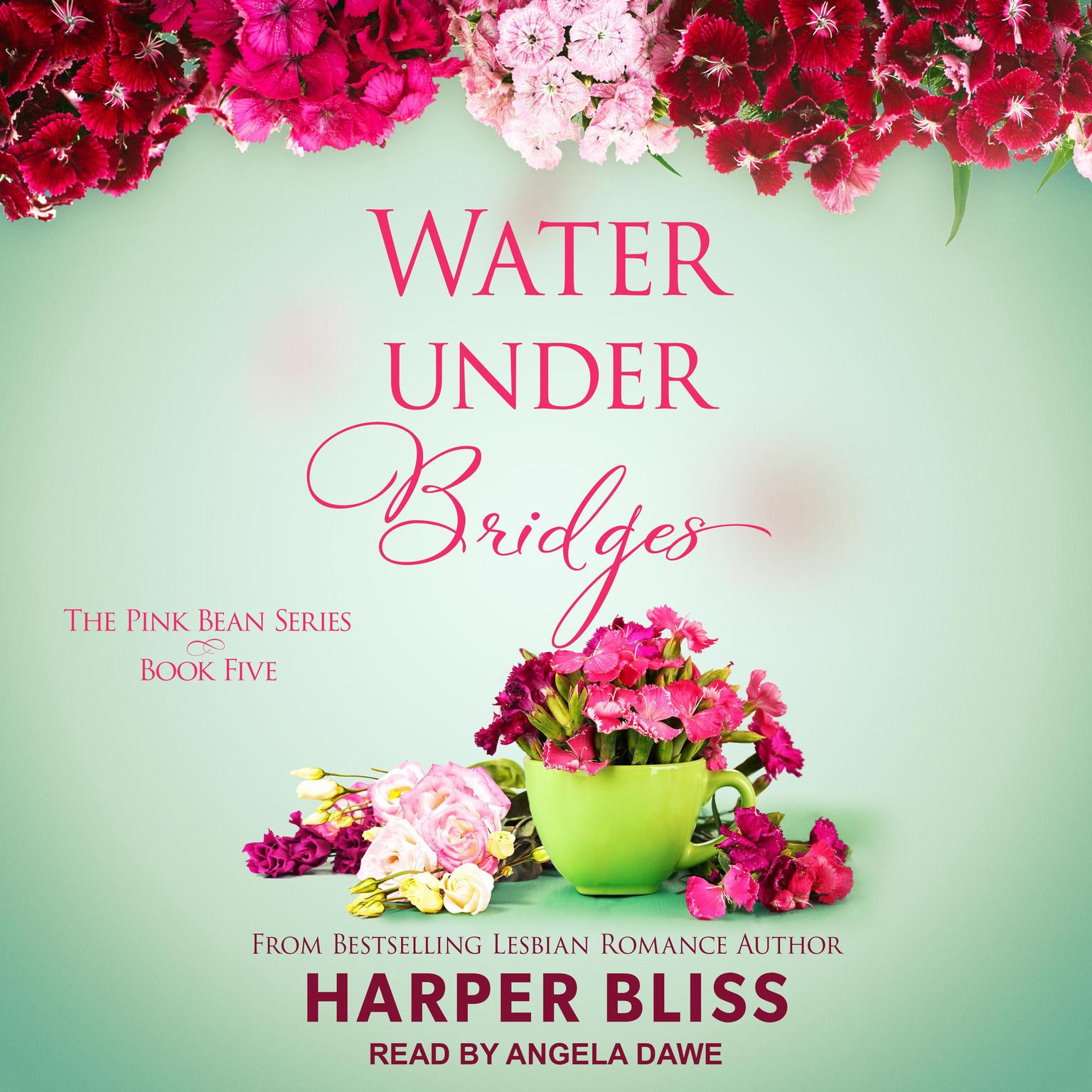 Water Under Bridges Audiobook, by Harper Bliss