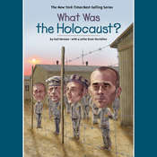What Was the Holocaust? Audiobook, by Gail Herman|