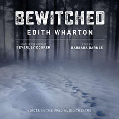 Bewitched Audiobook, by Edith Wharton