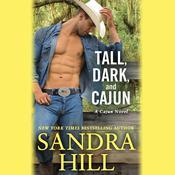 Tall, Dark, and Cajun Audiobook, by Sandra Hill