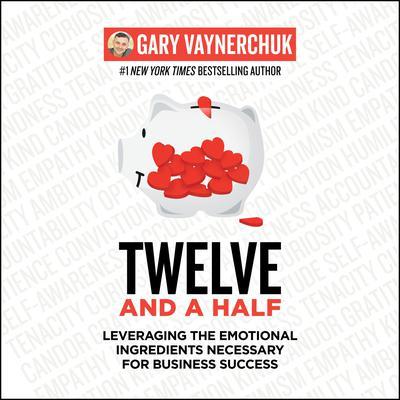 Unti Vaynerchuk Book #6 Audiobook, by Gary Vaynerchuk