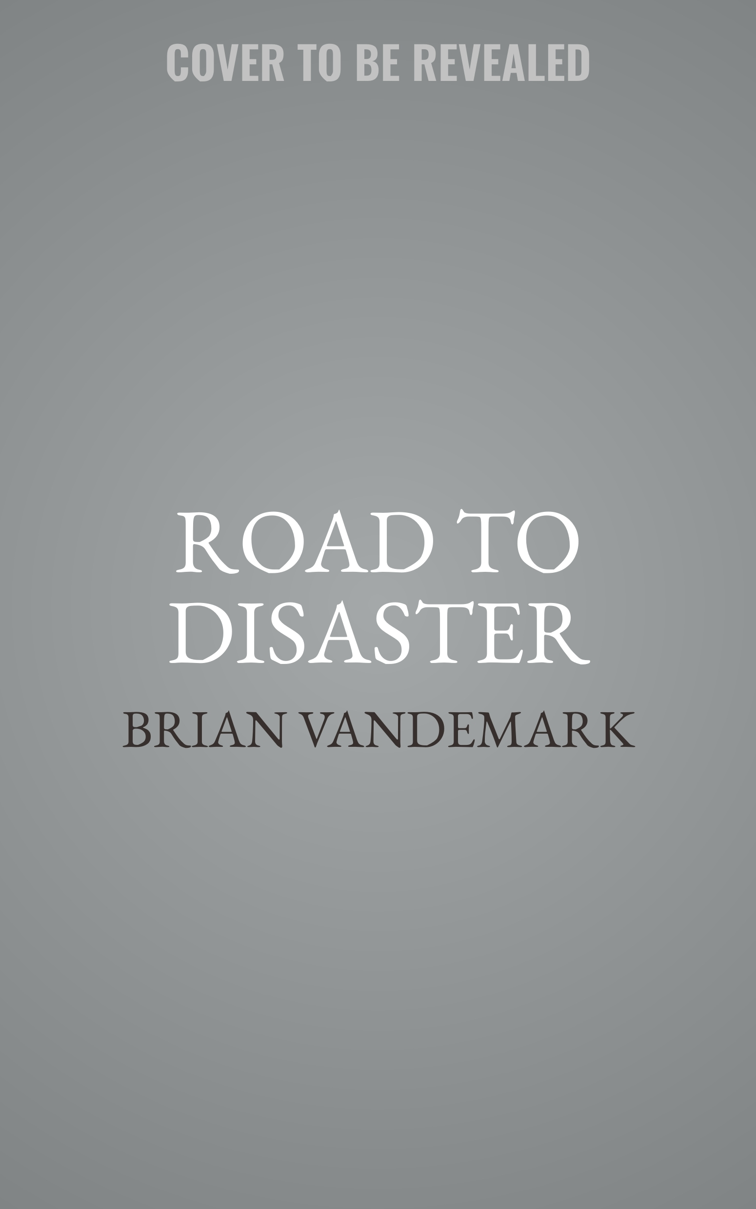 Printable Road to Disaster: A New History of America's Descent into Vietnam Audiobook Cover Art