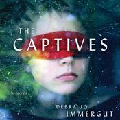 The Captives: A Novel Audiobook, by Debra Jo Immergut