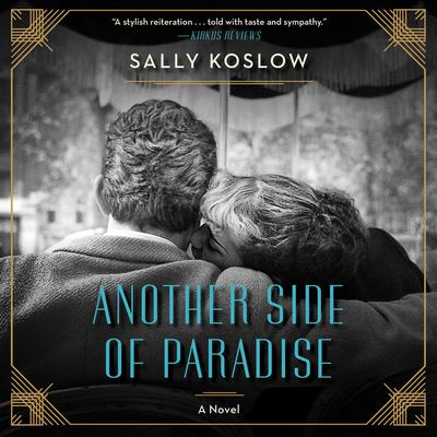 Another Side of Paradise: A Novel Audiobook, by
