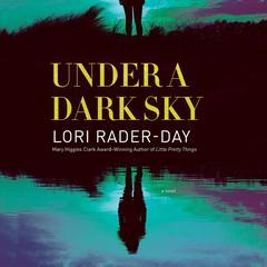 Under a Dark Sky: A Novel Audiobook, by Lori Rader-Day