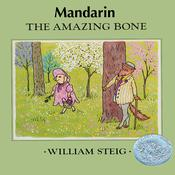 The Amazing Bone Audiobook, by William Steig