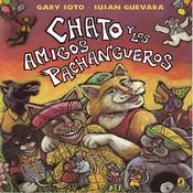 Chato Y Los Amigos Pachangueros Audiobook, by Gary Soto