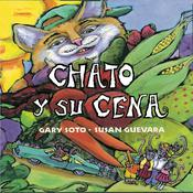 Chato Y Su Cena Audiobook, by Gary Soto