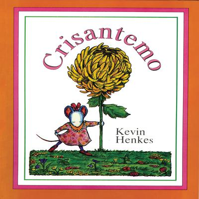 Crisantemo Audiobook, by Kevin Henkes
