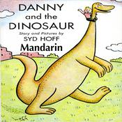 Danny And The Dinosaur Audiobook, by Syd Hoff