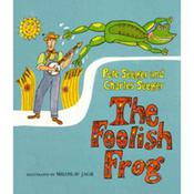 Foolish Frog Audiobook, by Pete Seeger, Charles Seeger