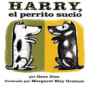 Harry El Perrito Sucio Audiobook, by Gene Zion
