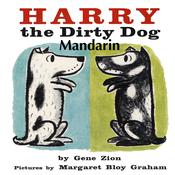 Harry The Dirty Dog Audiobook, by Gene Zion