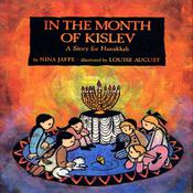 In the Month of Kislev Audiobook, by Nina Jaffe