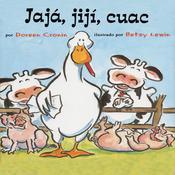 Jaja, Jiji, Cuac Audiobook, by Doreen Cronin