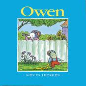 Owen Audiobook, by Kevin Henkes