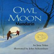 Owl Moon [Mandarin Edition] Audiobook, by Jane Yolen