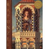 Rapunzel Audiobook, by Paul O. Zelinsky