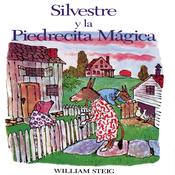 Silvestre y la Pierdecita Magica Audiobook, by William Steig