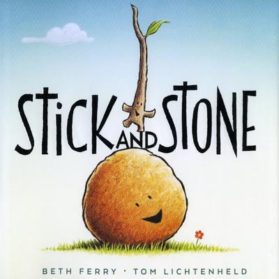 Stick and Stone Audiobook, by Beth Ferry